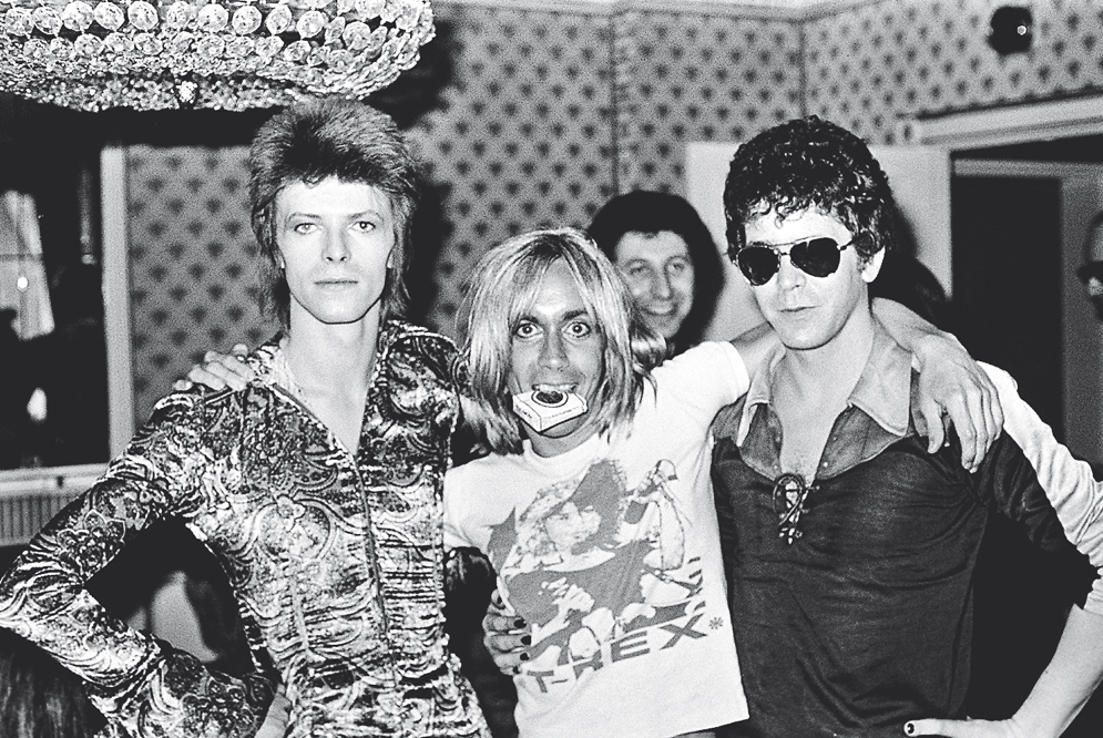 Bowie_Iggy_Pop_Lou_Reed_Londres_1972