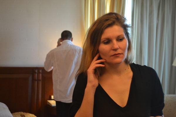 Вера Георгиева