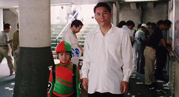 Kikujiro---Takeshi-Kitano---Beat-Takeshi---Yusuke-Sekiguchi