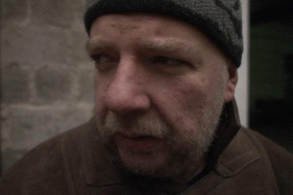 Sergei Pakhomov