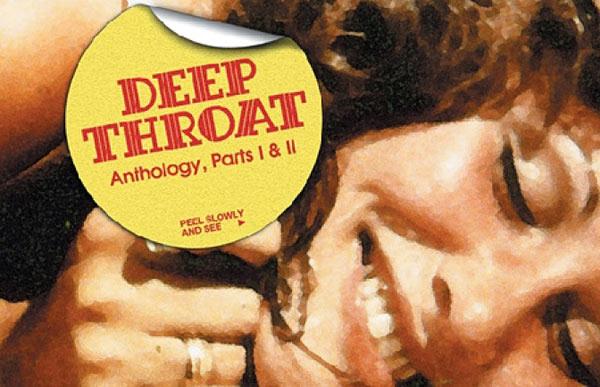 DeepThroa