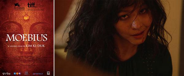 Moebius (2013) kim ki duk