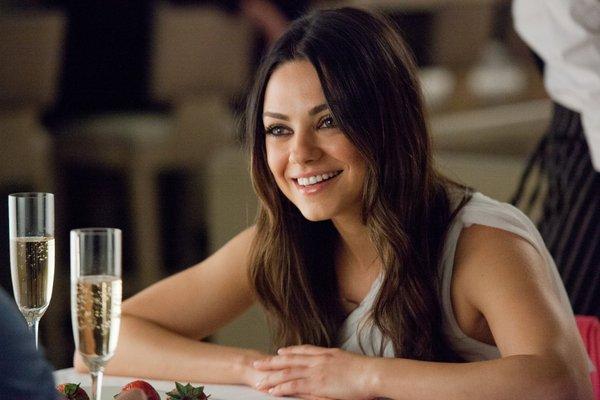 Ted Movie Mila Kunis as Lori
