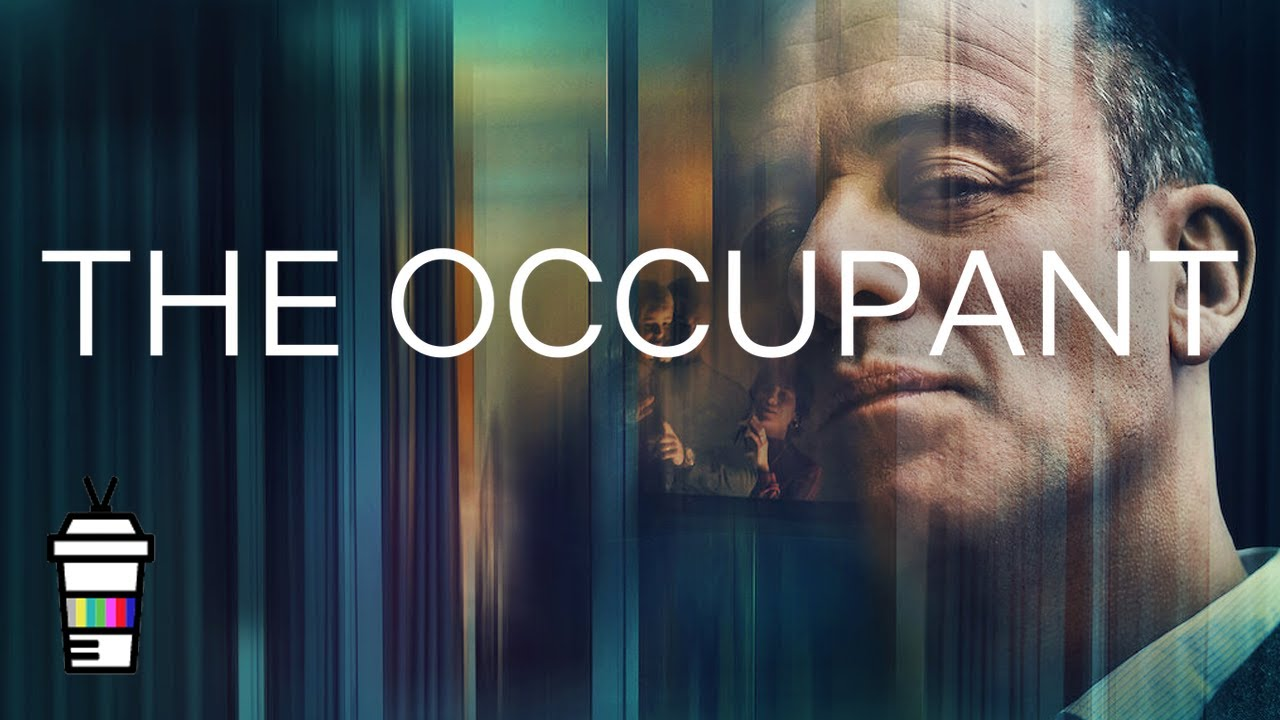 The Occupant (2020)